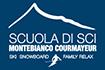 Scuola di sci Monte Bianco