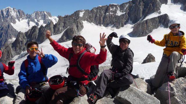 <strong>Special Offer:</strong> Corso &#8220;Giochiamo ad arrampicare&#8221;