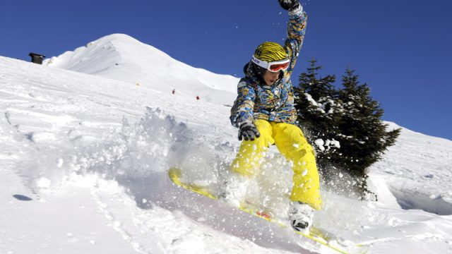 <strong>Special Offer:</strong> Offer Winter NAZCA SNOWBOARD CAMP