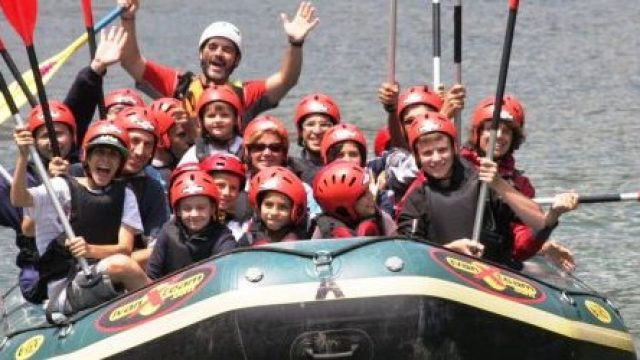 <strong>Special Offer:</strong> Offer Sport Rafting
