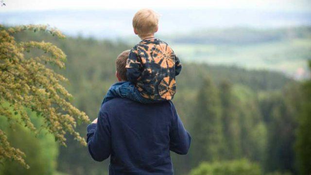 Oferta: single con niño